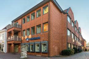 Bild der Volksbank Eutin Raiffeisenbank eG, CreditShop Eutin