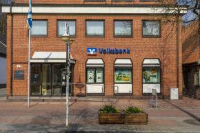Bild der Volksbank Eutin Raiffeisenbank eG, Malente
