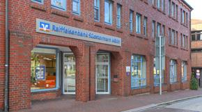 Bild der Raiffeisenbank Südstormarn Mölln eG, Ratzeburg