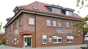 Bild der Raiffeisenbank Südstormarn Mölln eG, Zarrentin
