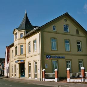 Bild der Volksbank Aller-Weser eG, Thedinghausen