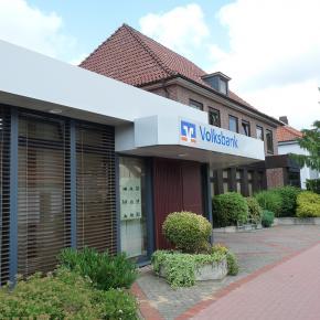 Bild der Volksbank Aller-Weser eG, Wietzen