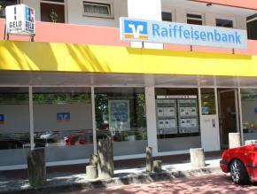 Bild der Raiffeisenbank eG Leezen, Wahlstedt