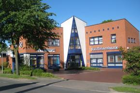 Bild der Raiffeisenbank eG, Nahe