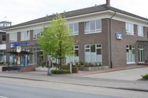 Bild der Volksbank Jever eG, Sande