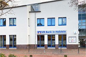 Bild der VR Bank in Holstein eG, Barmstedt