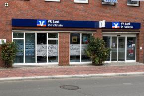 Bild der VR Bank in Holstein eG, Glückstadt