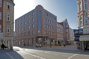 Bild der VR Bank in Holstein eG, Elmshorn, Königstraße