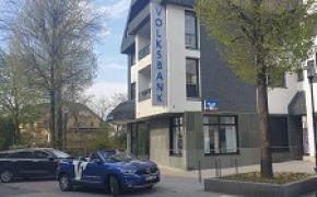 Bild der Volksbank im Bergischen Land eG, Burscheid