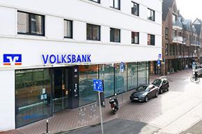 Bild der Volksbank im Bergischen Land eG, Hilden