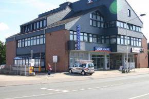 Bild der Volksbank im Bergischen Land eG, Solingen-Aufderhöhe