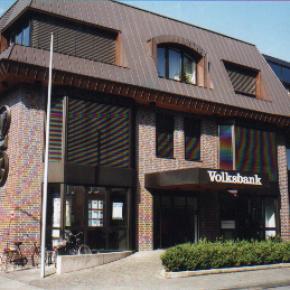 Bild der Volksbank Krefeld eG, Hüls