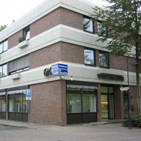 Bild der Volksbank Krefeld eG, St. Hubert