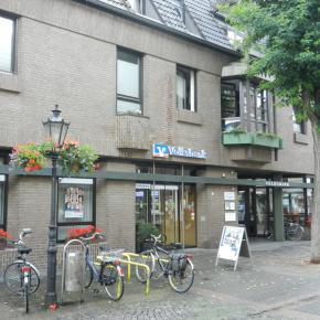 Bild der Volksbank Krefeld eG, St. Tönis