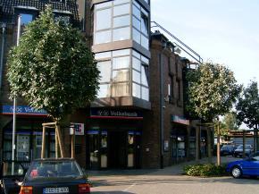 Bild der Volksbank Krefeld eG, Vorst