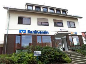 Bild der VR-Bankverein Bad Hersfeld-Rotenburg eG, Wildeck-Obersuhl