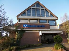 Bild der VR-Bankverein Bad Hersfeld-Rotenburg eG, Alheim-Heinebach