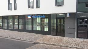 Bild der Volksbank Magdeburg eG, BeratungsCenter Schönebeck