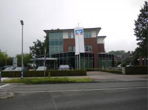 Bild der Volksbank Gronau-Ahaus eG, Ahaus - Fuistingstraße
