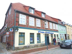 Bild der VR Bank Mecklenburg eG, Plau am See