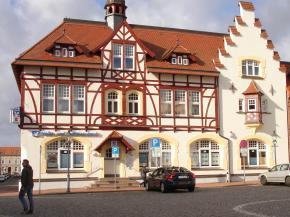 Bild der VR Bank Mecklenburg eG, Regionalzentrum Sternberg