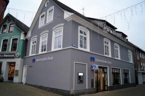 Bild der Eckernförder Bank eG Volksbank-Raiffeisenbank, Kappeln