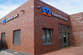 Bild der Eckernförder Bank eG Volksbank-Raiffeisenbank, Dänischenhagen