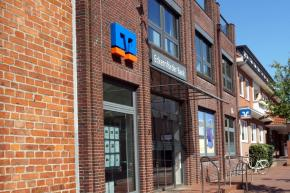 Bild der Eckernförder Bank eG Volksbank-Raiffeisenbank, Gettorf