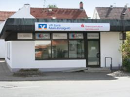 Bild der VR Bank Main-Kinzig-Büdingen eG, Bernbach