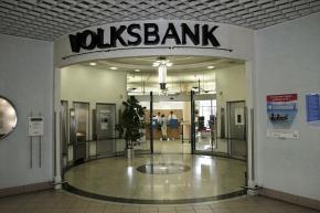Bild der Volksbank Pforzheim eG, Wilferdinger Höhe