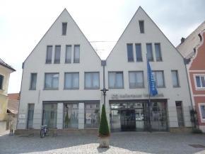 Bild der Volksbank Raiffeisenbank Bayern Mitte eG, Geisenfeld