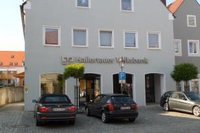 Bild der Volksbank Raiffeisenbank Bayern Mitte eG, Langquaid