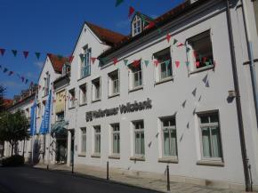 Bild der Volksbank Raiffeisenbank Bayern Mitte eG, Mainburg