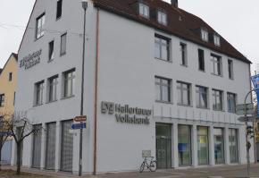 Bild der Volksbank Raiffeisenbank Bayern Mitte eG, Manching