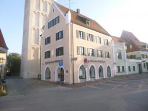 Bild der Volksbank Raiffeisenbank Bayern Mitte eG, Moosburg