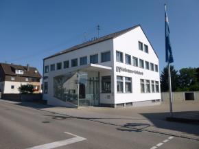 Bild der Volksbank Raiffeisenbank Bayern Mitte eG, Reichertshofen