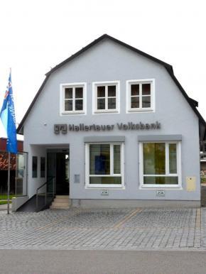 Bild der Volksbank Raiffeisenbank Bayern Mitte eG, Rohr