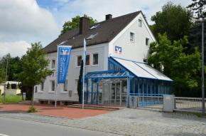 Bild der Volksbank Raiffeisenbank Bayern Mitte eG, Rottenburg