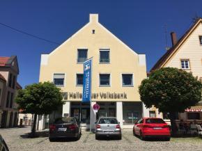 Bild der Volksbank Raiffeisenbank Bayern Mitte eG, Wolnzach