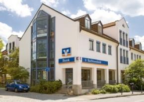 Bild der Raiffeisenbank München-Süd eG, Neuried
