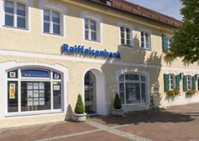 Bild der Raiffeisenbank München-Süd eG, Pullach