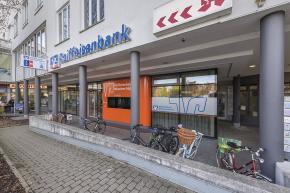 Bild der Raiffeisenbank München-Süd eG, Fürstenried-Ost