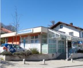 Bild der Volksbank Raiffeisenbank Starnberg-Herrsching-Landsberg eG, Aufkirchen