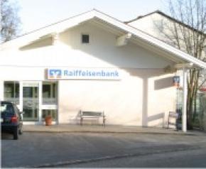 Bild der Volksbank Raiffeisenbank Starnberg-Herrsching-Landsberg eG, Bernried