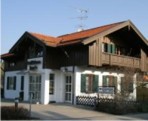 Bild der Volksbank Raiffeisenbank Starnberg-Herrsching-Landsberg eG, Iffeldorf