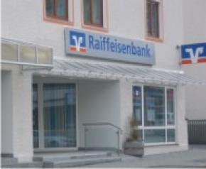 Bild der Volksbank Raiffeisenbank Starnberg-Herrsching-Landsberg eG, Penzberg