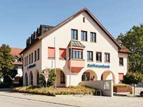 Bild der meine Volksbank Raiffeisenbank eG, Kirchweidach