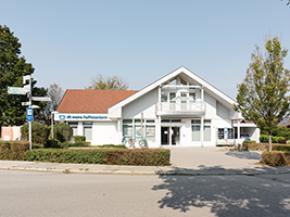Bild der meine Volksbank Raiffeisenbank eG, Mehring