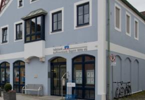 Bild der Volksbank Raiffeisenbank Bayern Mitte eG, Beilngries