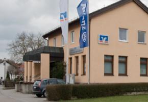 Bild der Volksbank Raiffeisenbank Bayern Mitte eG, Denkendorf
